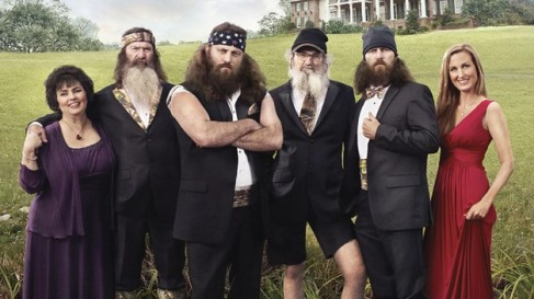 family issues official statement on Phil Robertson's suspension from